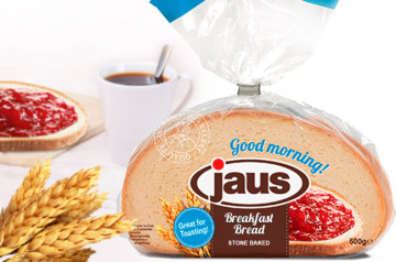 A good start to the day with our Breakfast Bread!